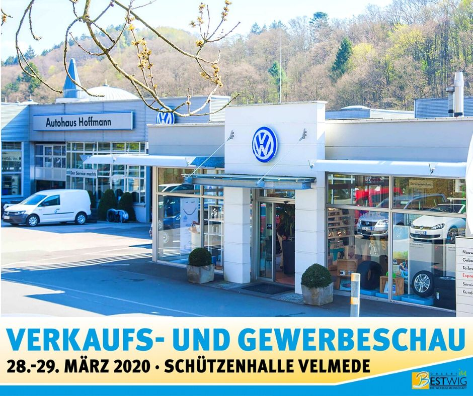 Autohaus Hoffmann