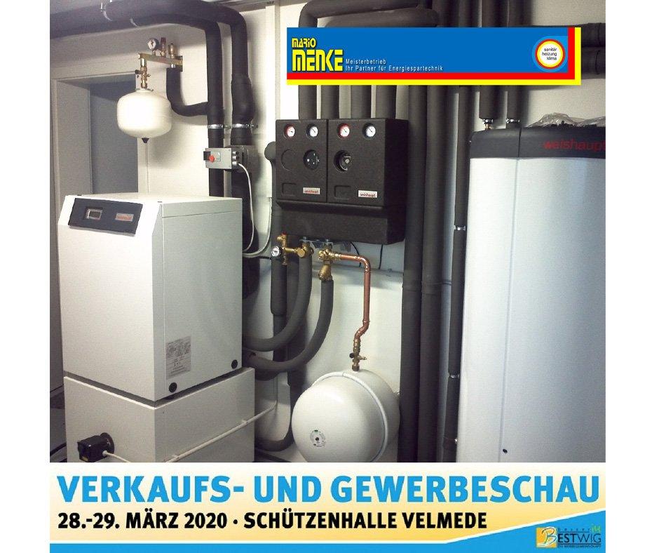 Mario Menke Energiespartechnik