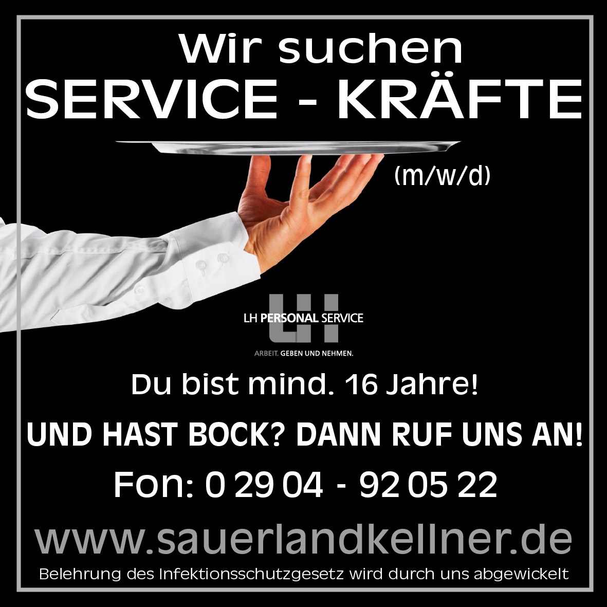 LH Personal Service