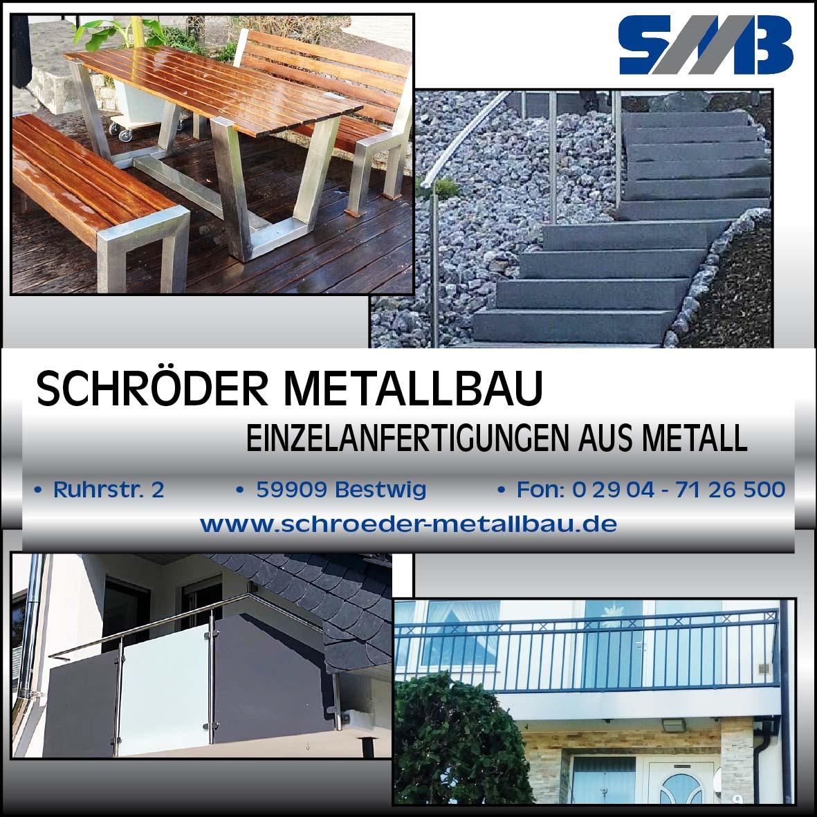 Metallbau Schröder